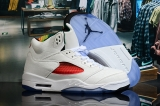 2020.06 Air Jordan 5 AAA Men Shoes -SY (6)