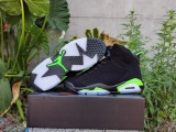 2020.06 Air Jordan 6 Men Shoes AAA -SY (3)