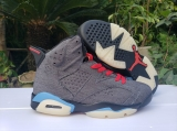 2020.06 Air Jordan 6 Men Shoes AAA -SY (4)