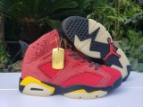 2020.06 Air Jordan 6 Men Shoes AAA -SY (5)