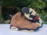 2020.06 Air Jordan 6 Men Shoes AAA -SY (6)