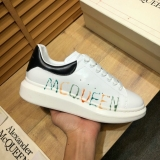 2020.06 Super Max Perfect Alexander McQueen Men And Women Shoes(98%Authenic)-WX (44)
