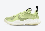 2020.06  Perfect Air Jordan Delta SP Green Women Shoes -LY(22)