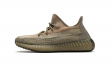 "2020.06 Super Max Perfect Adidas Yeezy Boost 350 V2 ""Eliada""Real Boost Men And Women ShoesFZ5240-LY"