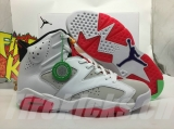 "2020.7 (Final version)Authentic Air Jordan 6 ""Hare ""  - ZLFZ"