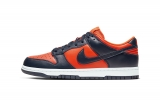 "2020.07 Perfect Nike Dunk Low SP ""Champ Colors"" Men And Women Shoes-LY(34)"