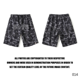 2020.07 AAPE short sweatpants M-3XL (4)