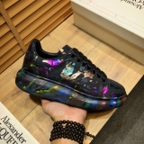 2020.07 Super Max Perfect Alexander McQueen Men And Women Shoes(98%Authenic)-WX (48)
