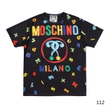 2020.07 Moschino short T man S-2XL (56)