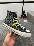 2020.07 Super Max Perfect Dior x  Converse 1970S Men And Women Shoes(98%Authenic)-WX (89)