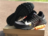 2020.7 Normal  Authentic OFF-WHITE x NIKE Air Presto 2.0 -ZL (2)