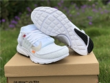 2020.7 Normal  Authentic OFF-WHITE x NIKE Air Presto 2.0 -ZL (3)