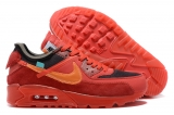 2020.04 Off-White x Nike Air Max 90 AAA Men Shoes -XY (19)