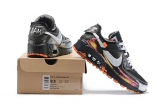 2020.04 Off-White x Nike Air Max 90 AAA Men Shoes -XY (20)