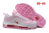 2020.7 Nike Air Max 97 AAA Women Shoes - XY (22)