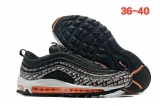 2020.7 Nike Air Max 97 AAA Women Shoes - XY (24)