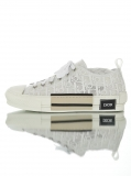 2020.7 Normal Authentic quality Dior Oblique Sneakers Men And Women Shoes -JB660 (5)