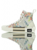 2020.7 Normal Authentic quality Dior Oblique Sneakers Women Shoes -JB660 (8)