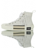 2020.7 Normal Authentic quality Dior Oblique Sneakers Men And Women Shoes -JB660 (10)