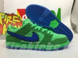"2020.7 Super Max Perfect Nike Dunk Low ""Grateful Dead""Men And Women Shoes(98%Authentic)-ZL (5)"