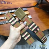 2020.08 Burberry Belts Original Quality 95-125CM -JJ (3)
