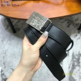 2020.08 Burberry Belts Original Quality 95-125CM -JJ (5)