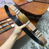 2020.08 Burberry Belts Original Quality 95-125CM -JJ (6)