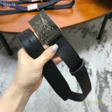 2020.08 Burberry Belts Original Quality 95-125CM -JJ (7)