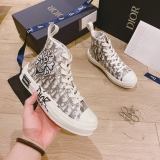 2020.8 Authentic  Dior  Men And Women Shoes -XJ760 (15)