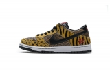 "2020.7 Perfect Nike Dunk Low Premium ""Beast Pack""Men  Shoes-LY (40)"