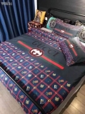 2020.08 Gucci four pieces beddings (14)