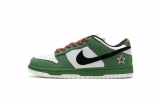 "2020.8 Super Max Perfect Nike Dunk Low Pro ""Heineken"" Men And Women Shoes-LY (37)"