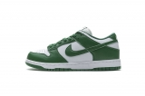 2020.8 Perfect Nike Dunk Low SP White Green Men Shoes-LY (43)