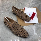 2020.08 Super Max Perfect Christian Louboutin Men And Women Shoes (98%Authenic)-WX (86)