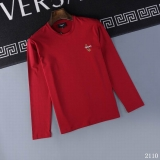 2020.09 Versace long T man M-3XL (67)