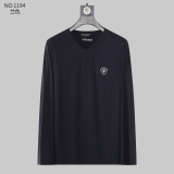 2020.09 Versace long T man M-3XL (73)