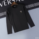 2020.09 Versace long T man M-3XL (70)