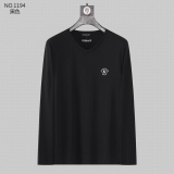 2020.09 Versace long T man M-3XL (68)