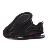 2020.09 Nike Air Max 720 AAA Men And Women Shoes -BBW (147)