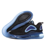 2020.09 Nike Air Max 720 AAA Men And Women Shoes -BBW (152)
