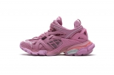 2020.9 Authentic Belishijia 4.0 Track 2 Sneaker Pink Women Shoes -LY (54)