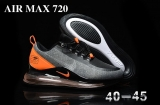 2020.09 Nike Air Max 720 AAA Men Shoes -BBW (170)