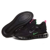 2020.09 Nike Air Max 720 AAA Men And Women Shoes -BBW (178)