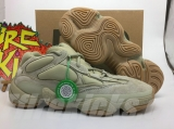 "(First version)Authentic Adidas Yeezy 500 ""Stone"" Men and Women ShoesFW4839-ZL"