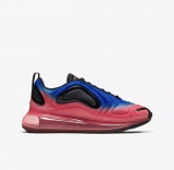 2020.09 Nike Air Max 720 AAA Men And Women Shoes -BBW (187)