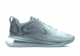2020.09 Nike Air Max 720 AAA Men And Women Shoes -BBW (185)