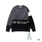 2020.09 OFF white sweaters M-2XL (9)
