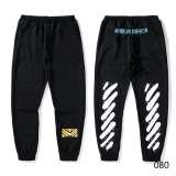 2020.9 OFF-WHITE long sweatpants M-2XL (32)