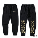 2020.9 OFF-WHITE long sweatpants M-2XL (27)