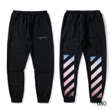 2020.9 OFF-WHITE long sweatpants M-2XL (28)